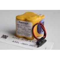 Batterie PANASONIC BR-2/3AGCT4A 6V A98L-0031-0025