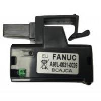 Batterie Lithium FANUC A98L-0031-0026
