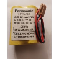 Batterie Fanuc Panasonic 6V