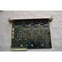 Carte d Interface Sinumerik 6FX1121-4BB03