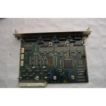 Carte d Interface Sinumerik 6FX1121-4BB03