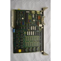 CARTE VIDEO SINUMERIK 810 6FX1151-1BD01